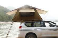 4x4 off road outdoor camping trailer truck roof top tent