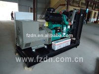 High capacity generator specifications D.N POWER