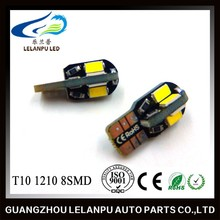 t10 5w5 bulbs led light 5630 smd led decoration light