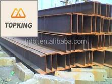 best sale H beam steel iron beam mild carbon