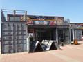 destacável container house