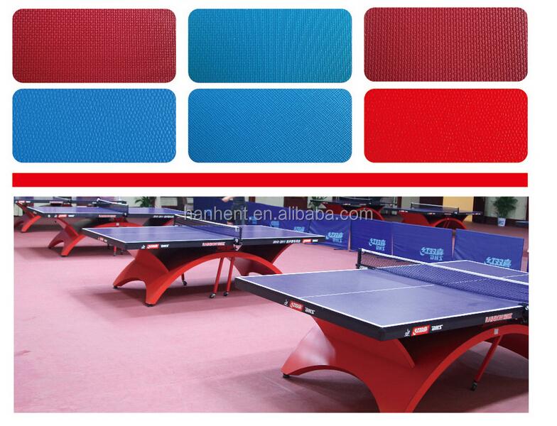 Beau PVC sport parole pour basketball courts, Piste, Gym