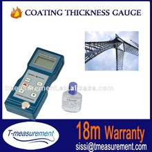 Taijia TM8811 thickness tester, Convenient operation and setting