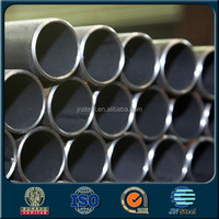 China supplier astm a106 grade b sch40 seamless steel pipe asian chinese tube