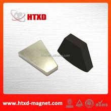 Permanent magnet alternators for wind free energy