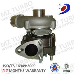 Turbocharger 721164-5003S 17201-27030 for Toyota Estima/Previa 021Y 2.0L D engine 114 HP vechile year 2001