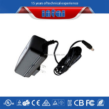 Constant output current 9v 500ma adapter