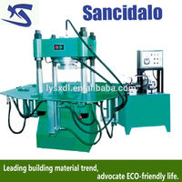 DY-150T China road paver block machine for road construction