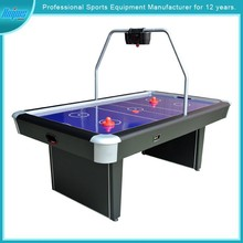 Model#HPA8401China hot-selling and Good quality air hockey tables with electronic scorer