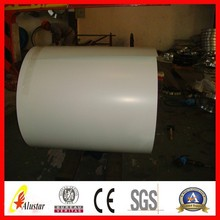 color coated steel ppgi roofing material