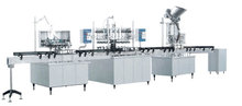 GFP12-12-1 Automatic Filling Machine For Water, Juice,ect