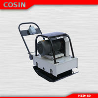 COSIN HZD160 4hp gasoline engine compactor