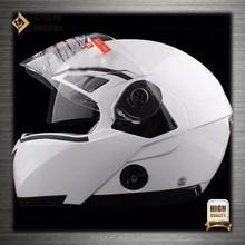 Flip up FULL FACE motorcycle HELMET