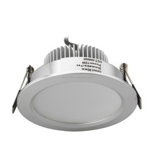 Dimmable downlight all in one LED down light fitting with CE/RoHS/SAA led downlight all color in one downlight