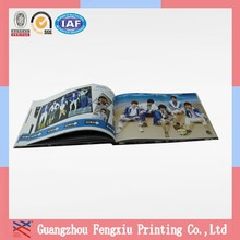 Full Color Custom Printing Wholesale Colorful Cheap Photo Books