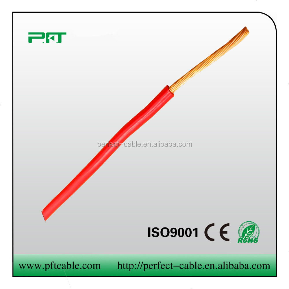 Pvc Insulation And Sheath Electrical Cables Wires Bvr Cable Tw Household Wiring Size N3