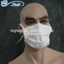 baratos desechables máscara de la cara