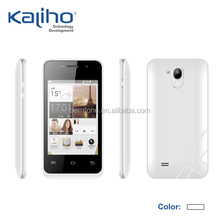 2015 new products alibaba express 3.5inch super low price Android smart mobile phone K918
