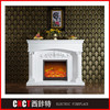 newest 220V classic electric fireplace price