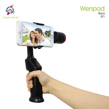 2 Axis Handheld Camera Gimbal Steadicam for smartphone shooting video