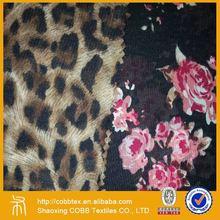 Fabric Textile Fashion Ponte Roma stones wax fabric