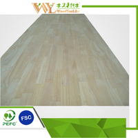 70% Promotion Price, SHANGHAI ,rubber wood finger joint lamination board