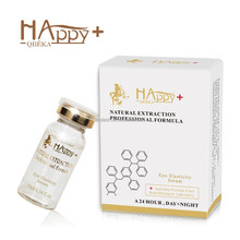 Happy+ Eye Elasticity Essence/Best sell Instant Lifting Serum wrinkle out serum