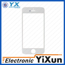 EXW OEM mobile phone prices in dubai for iphone 5 glass lcd screen Paypal is accept