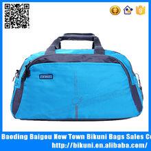 Nylon sports travel tote duffle bags american football equipment bags