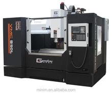siemens controller linear guides VMC850 cnc chinese machine tool