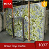slab green onyx marble price