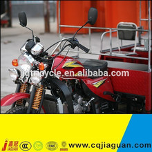 Competitive Price Passenger Gas Three Wheel Motorcycle/Adult Tricycle