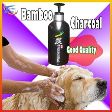 Pet bamboo charcoal deodorization of liquid soap
