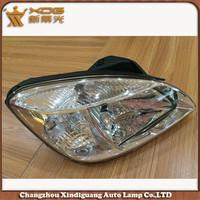 Auto Light Accessories Head Lamp Rio O5 Of Japanese Car