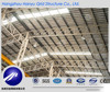 Steel Truss Structure Factory Workshop Roof Truss