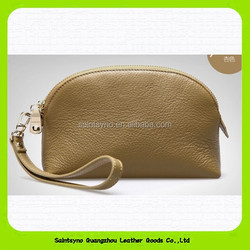 15003A China product leather cosmetic pouch