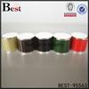 colorful aluminum bottle cap for perfume free sample alibaba china