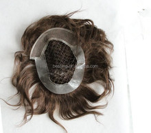 Wholesale best quality hair wigs for men