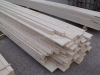 Poplar LVL Plywood Packing Grade LVL from Manufacturer for pallet