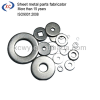 Stainless steel bolts nuts washers