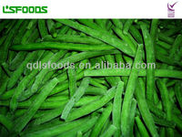 Frozen IQF Green beans