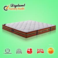 hemp cornell mattress