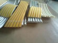 wood door ruber strip EPDM rubber