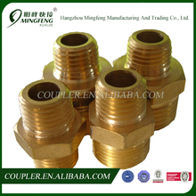High quality copper pipe fitting,12 compression copper fitting
