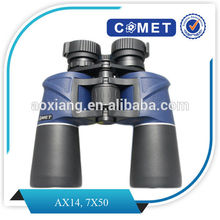 Nuevo 7x50 binoculares, prismáticos rusos