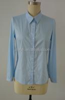Fashion Design Long-sleeve clothing blusas woman 2015