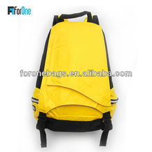 Fashion and waterproof travel hiking backpack bags