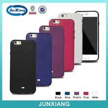 """TPU leather mobile phone case for iphone 6(4.7"""")"""