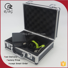 With Aluminum Case Packing Electric Nail