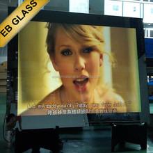 hotel bedroom In-Mirror TVS,Hide Flat Screen Tv EB GLASS BRAND